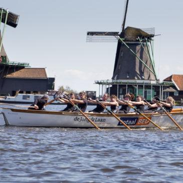 Top prestaties roeiers Zwolle-Hattem op de Zaan