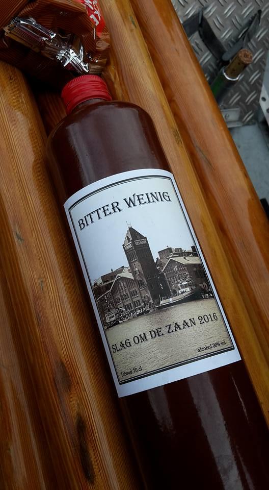 160416 Zaan Bitter Weinig
