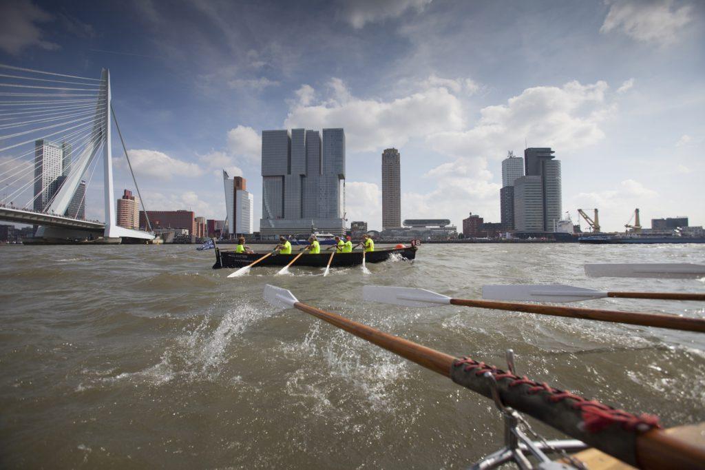 3-9-2016 Rotterdam, maasrace.